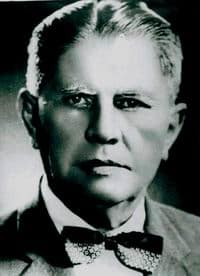 ผู้ก่อตั้งสวนสัตว์เชียงใหม่ นาย ฮาโรลด์ เมสัน ยัง (Mr.Harold Mason Young) มิชชั่นนารีชาวอเมริกัน
