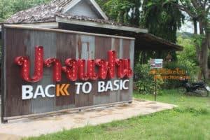 ปางแฟน BackToBasic