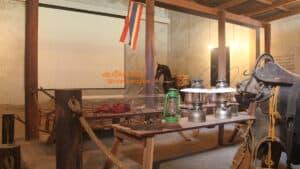 พิพิธภัณฑ์โรงงานหลวงที่ ๑ (ฝาง)