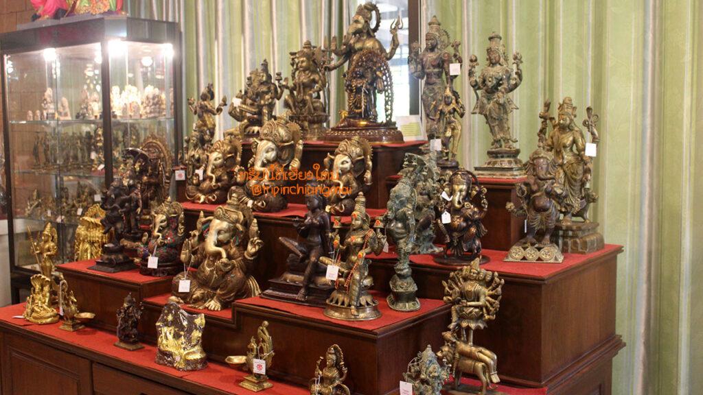 พิพิธภัณฑ์พระพิฆเนศ
